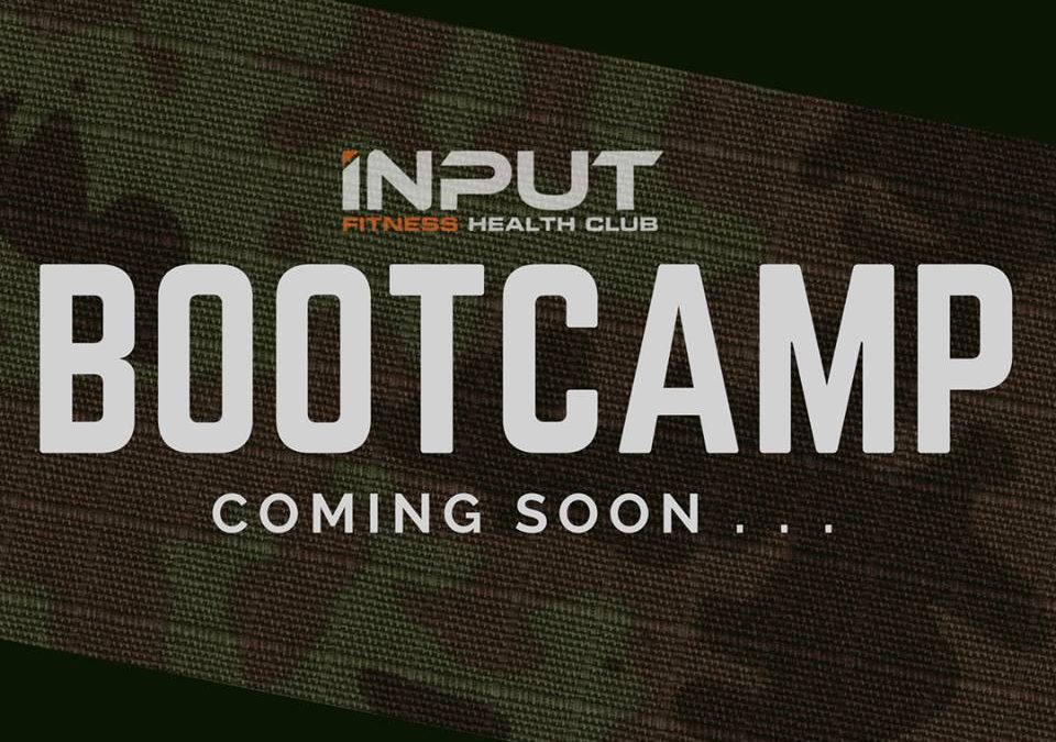 2018 BOOTCAMP IS COMING…